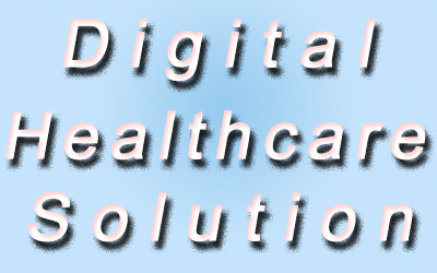 digital healtcare solution